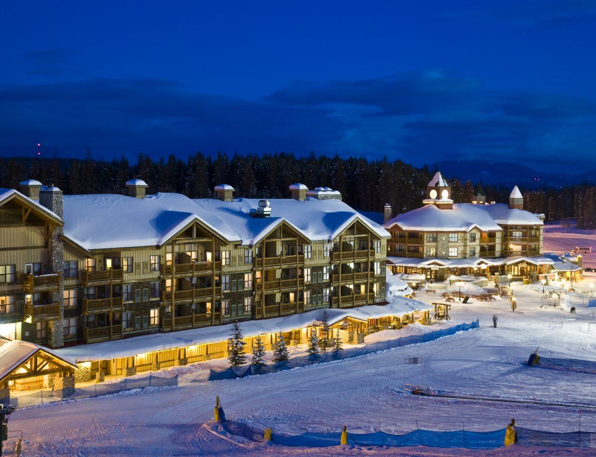 Forest Crowne - Kimberley Alpine Ski Resort