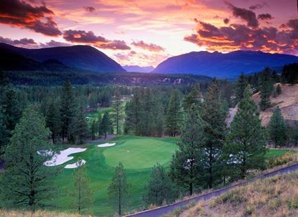 Forest Crowne - Golf